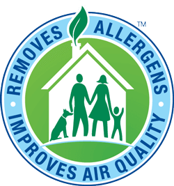 grace chem-dry removes allergens and improves air quality