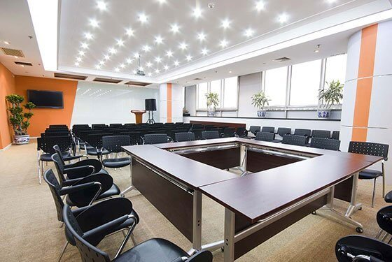 commercial meeting room in camden south carolina