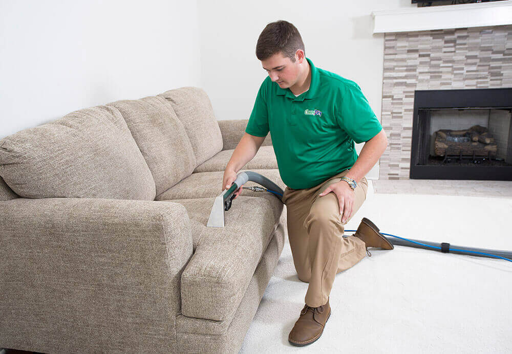 upholstery cleaner in columbia south carolina
