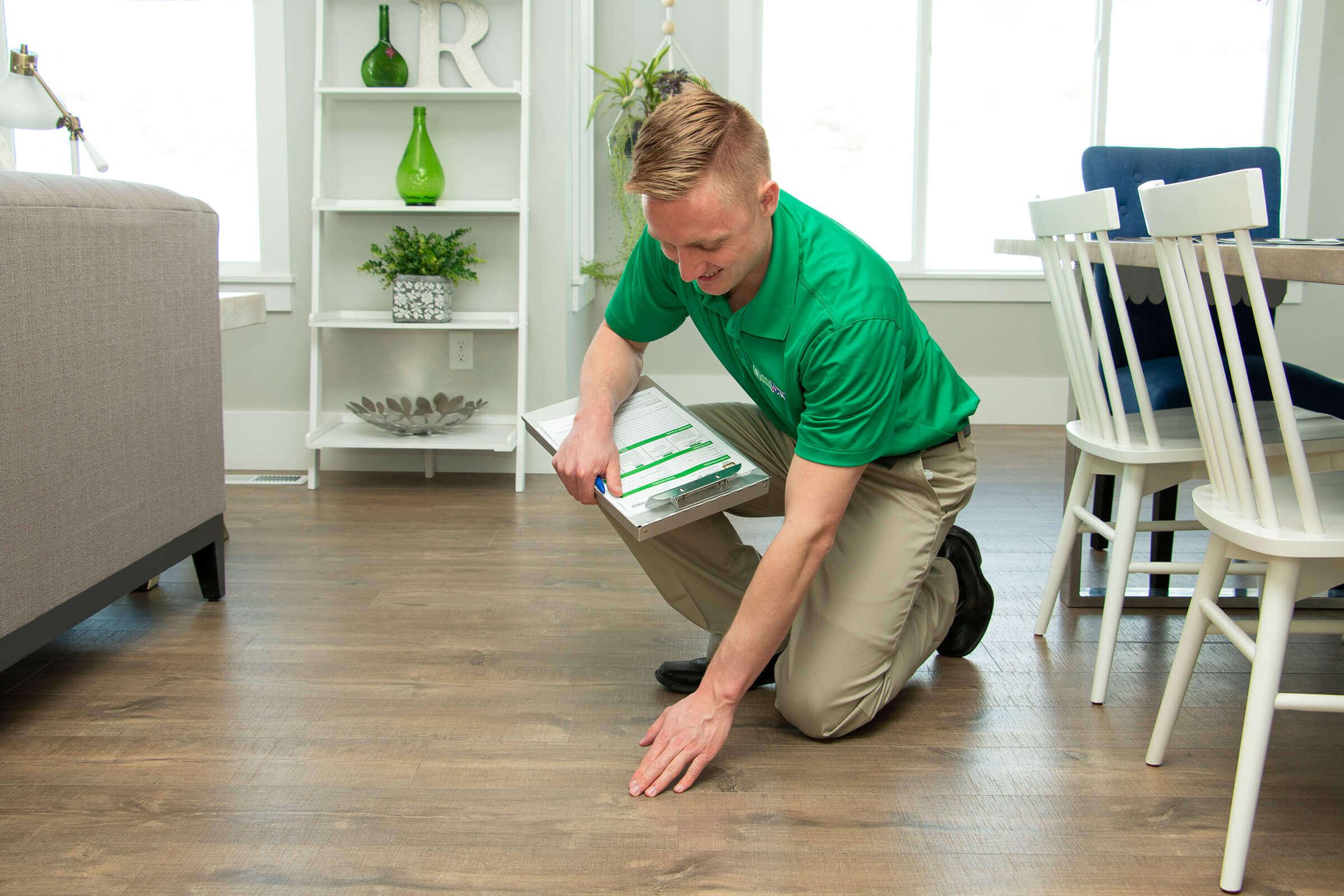 hardwood floor cleaner in camden south carolina