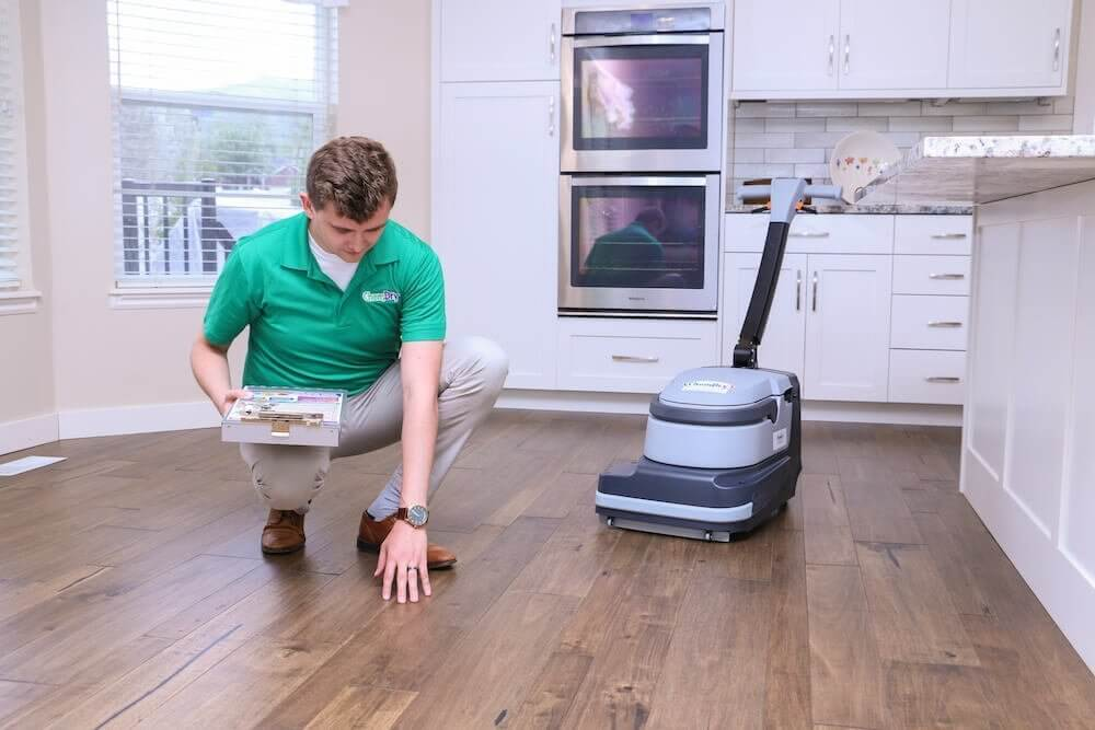 wood floor cleaning service in columbia south carolina
